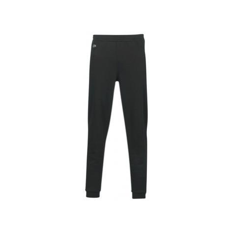 Lacoste XH0401 men's Sportswear in Black