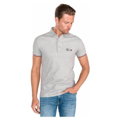 Tommy Hilfiger Polo Shirt Grey