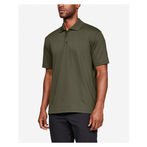 Under Armour Tactical Performance Polo shirt Green