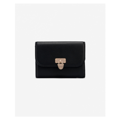 Coccinelle Half Wallet Black