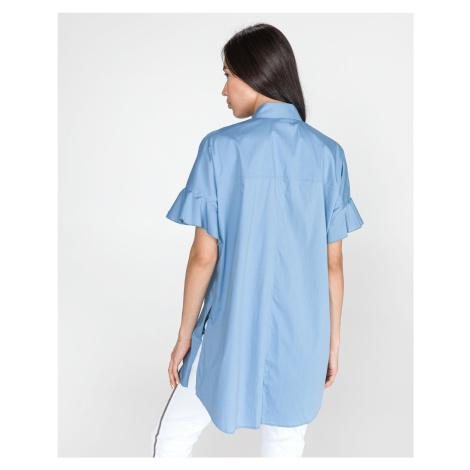 Versace Jeans Shirt Blue