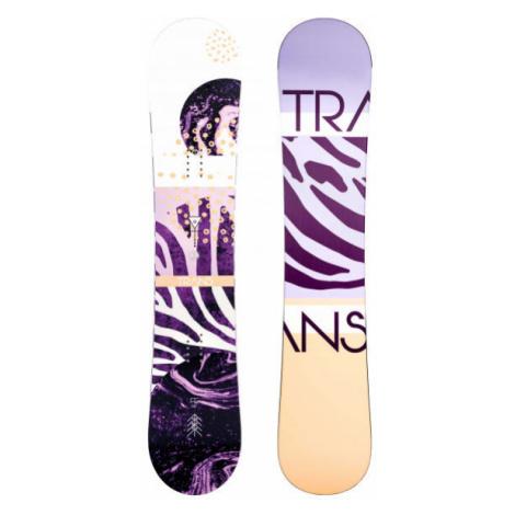 TRANS FE FULLROCKER - Women's snowboard