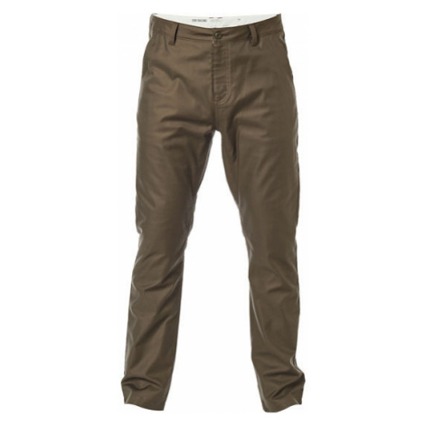 Fox - ESSEX STRETCH PANT [BLK]