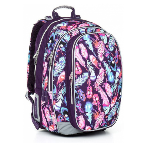 backpack Topgal CHI 796 - H/Pink