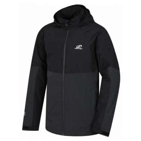 Hannah DAYLE black - Men's windbreaker