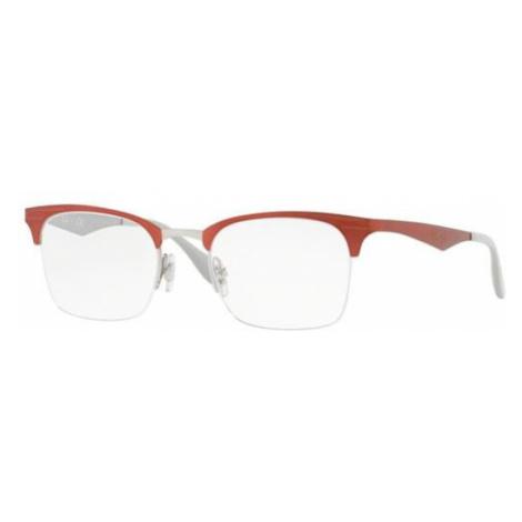 Ray-Ban Eyeglasses RX6360 Highstreet 2921