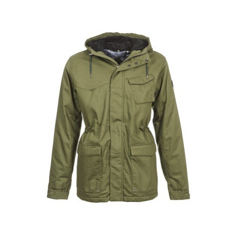 O'neill ADV OFFSHORE men's Parka in Green