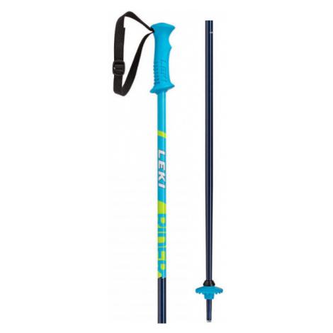 Leki RIDER - Children's ski poles
