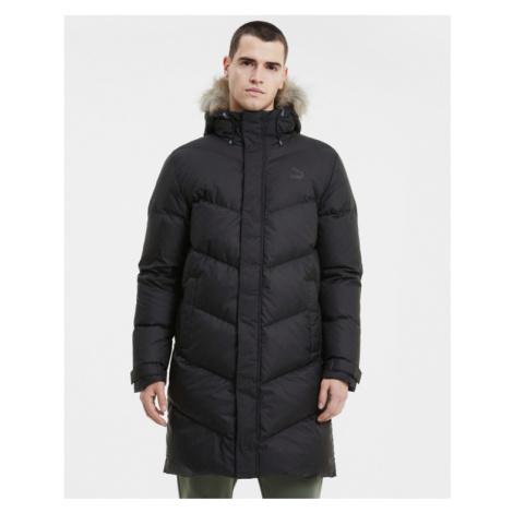 Puma Classics Down Jacket Black