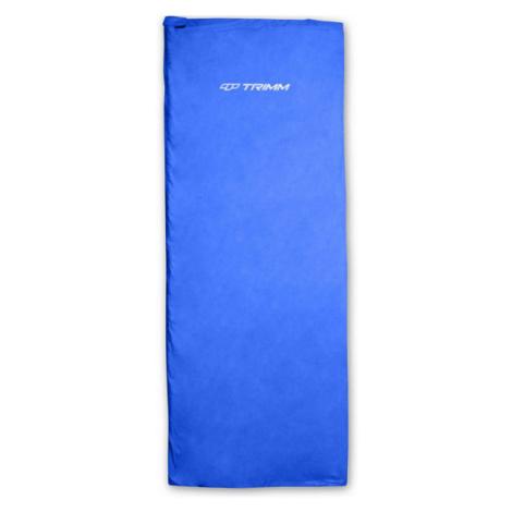 TRIMM RELAX blue - Sleeping bag