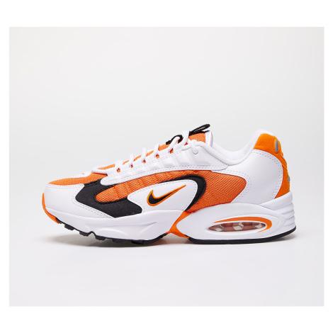 Nike W Air Max Triax Magma Orange/ Black-White