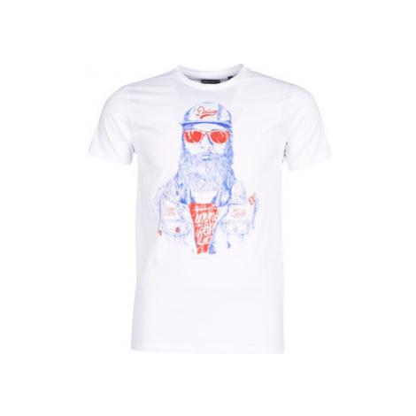 Deeluxe TELLON men's T shirt in White