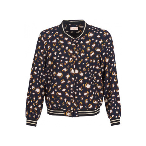 Women's jackets, coats and fur coats Moony Mood