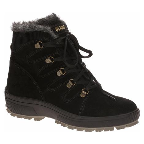 shoes Olang Greta Tex - 81/Nero - women´s