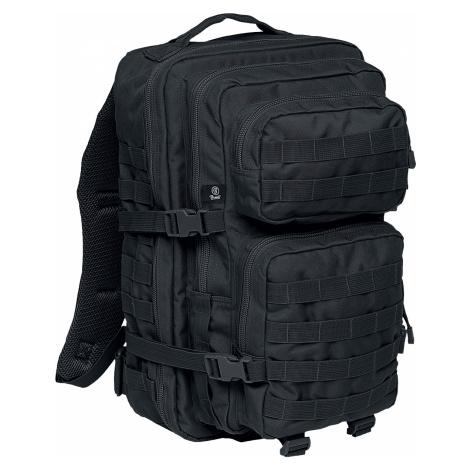 Brandit - US Cooper Large - Backpack - black