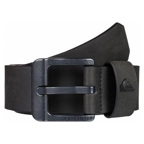 belt Quiksilver Main Street III - KVJ0/Black - men´s