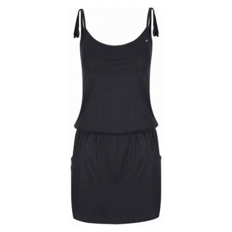 Loap BARCA black - Women's dress