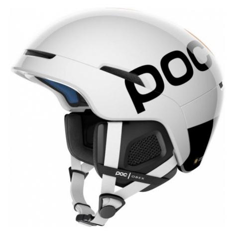 POC OBEX BC SPIN HYDROGEN white - Ski helmet