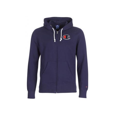 Champion 212941-ECL men's Sweatshirt in Blue