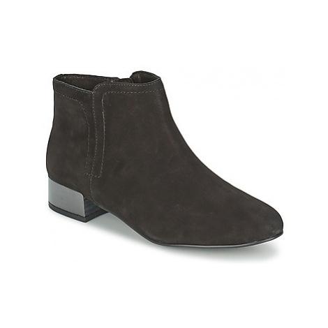 Aldo AFALERI women's Mid Boots in Black
