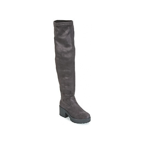 Coolway IMID women's High Boots in Grey