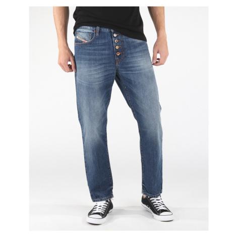 Diesel Mharky-B Jeans Blue
