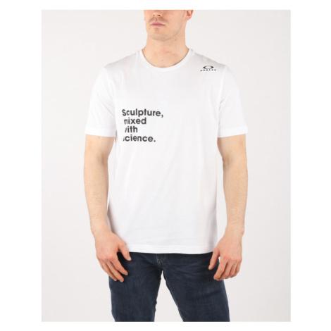 Oakley T-shirt White