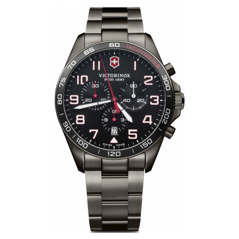 Victorinox Swiss Army Watch FieldForce Sport Chrono