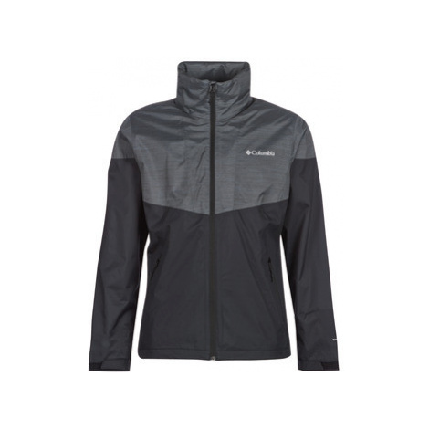 Columbia INNER LIMITS JACKET men's Jacket in Black