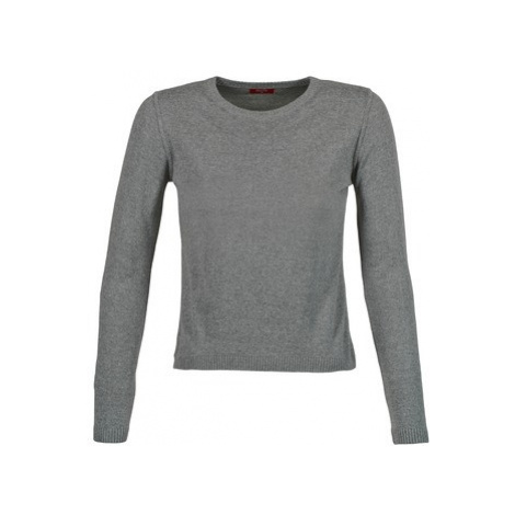 BOTD ECORTA women's Sweater in Grey