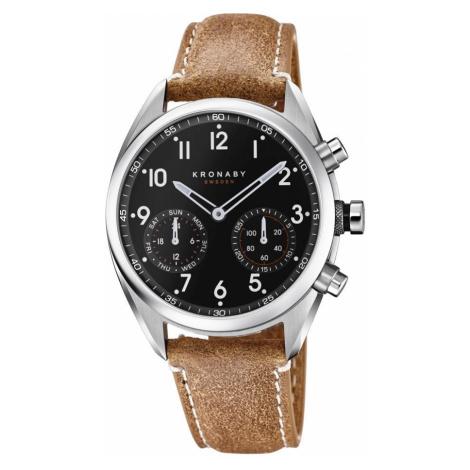 Kronaby Watch Apex Smartwatch