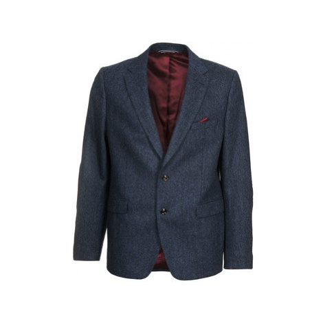Gant BRADFORD men's Jacket in Blue