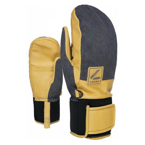 glove Level Rover Mitt - Navy - men´s