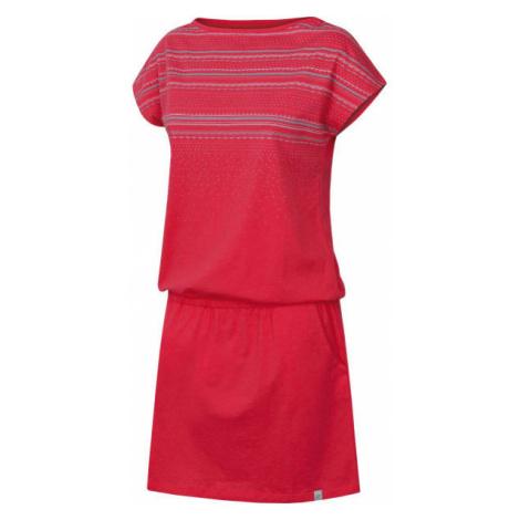 Hannah ODETTE pink - Women's dress