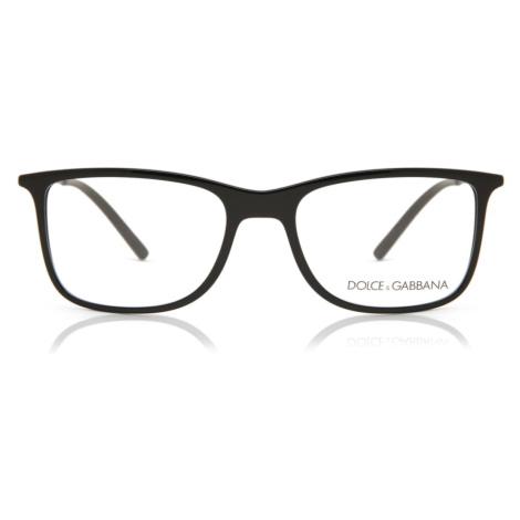 Dolce & Gabbana Eyeglasses DG5024 501