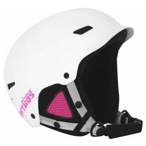 Arcore MYTHOS white - Snowboard helmet