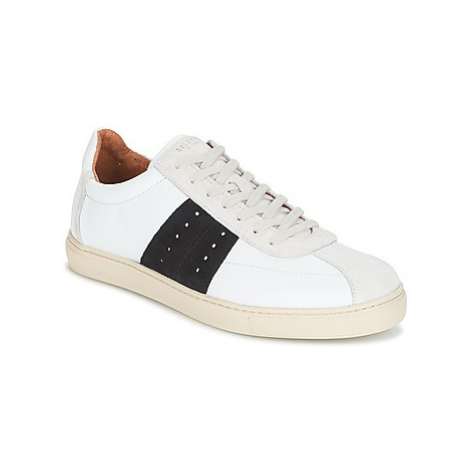 Selected SHNDURAN NEW MIX SNEAKER men's Shoes (Trainers) in White