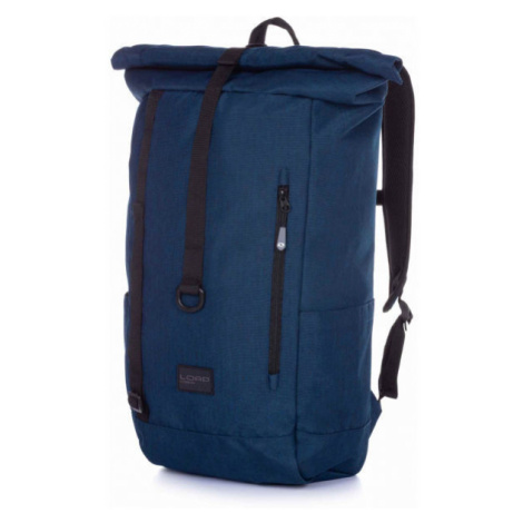 Loap CLEAR blue - City backpack