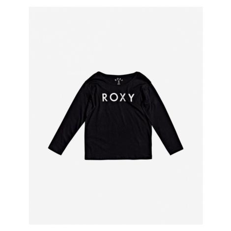 Roxy Kids T-shirt Black