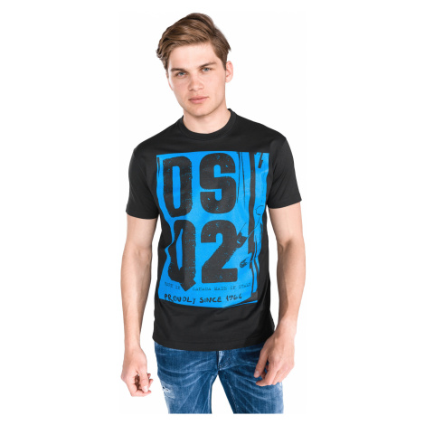 DSQUARED2 T-shirt Black Dsquared²
