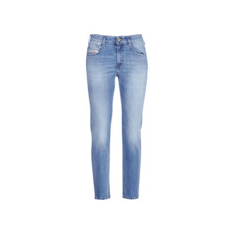 Diesel RIFTY women's Jeans in Blue
