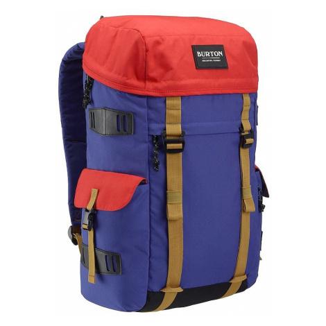 backpack Burton Annex - Royal Blue Triple Ripstop