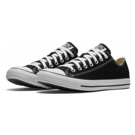 Converse Chuck Taylor All Star Canvas Low Top M9166C Black