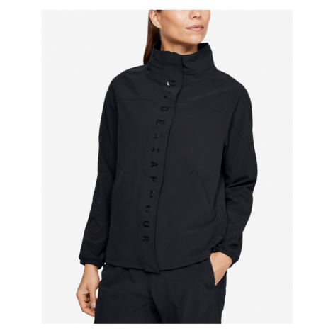 Under Armour RECOVER™ Jacket Black