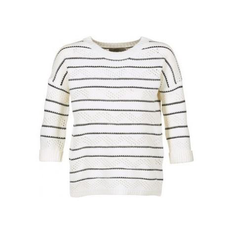 Betty London GILA women's Sweater in White