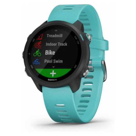 Garmin FORERUNNER 245 MUSIC OPC - Multisport watch