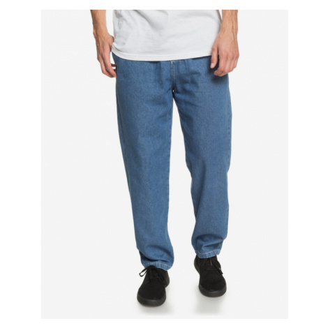 Quiksilver Heritage Trousers Blue