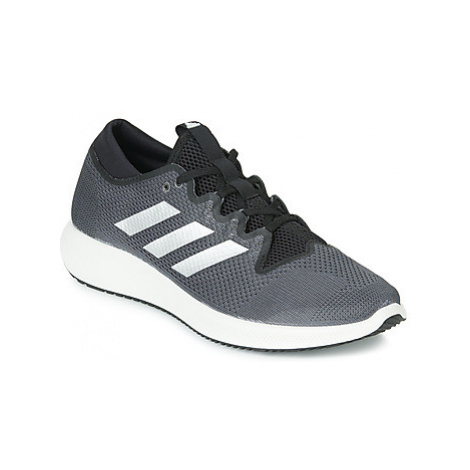 Adidas EDGE FLEX M men's Shoes (Trainers) in Black