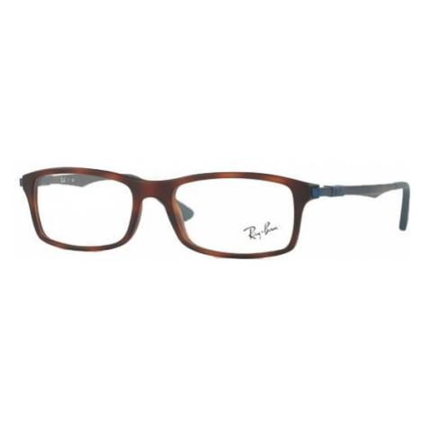Ray-Ban Eyeglasses RX7017 Active Lifestyle 5574