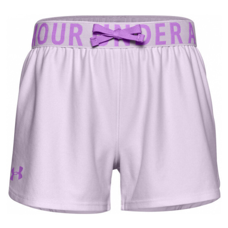 Play Up Solid Shorts Women Under Armour